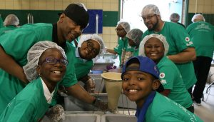 Beyond School Walls in BBBS of Metropolitan Detroit