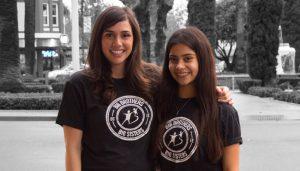 Big Sister Jessica and Little Sister Alejandra