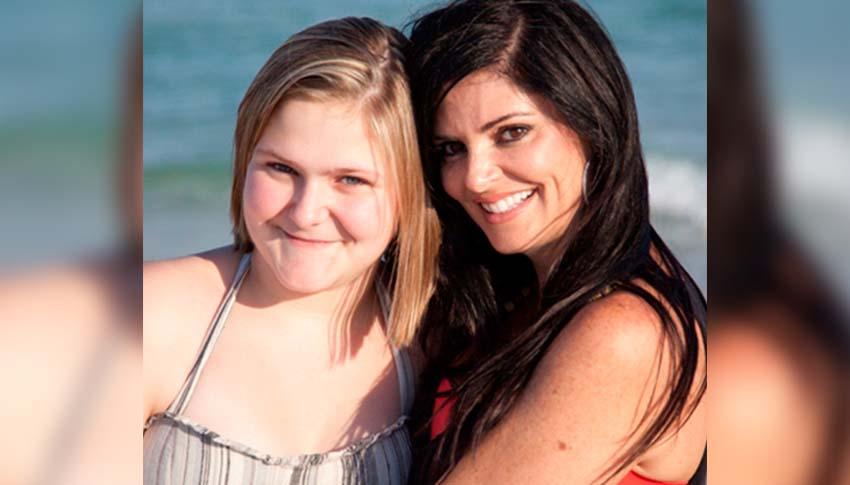 Big Sister Pamela and Little Sister Skyler