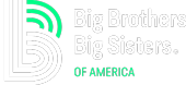 Big Brothers Big Sisters of America – youth mentoring