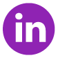 social-icons-purple-linkedin